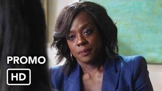 """How to Get Away with Murder 6x03 Promo """"Do You Think I'm a Bad Man?"""" (HD) Season 6 Episode 3 Promo"""