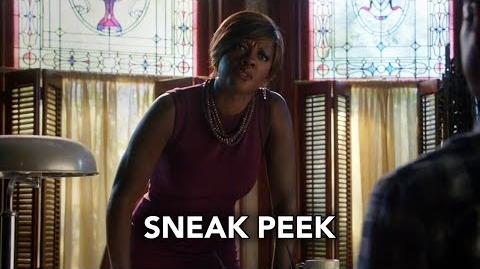 "How to Get Away with Murder 1x04 Sneak Peek ""Let's Get to Scooping"" (HD)"