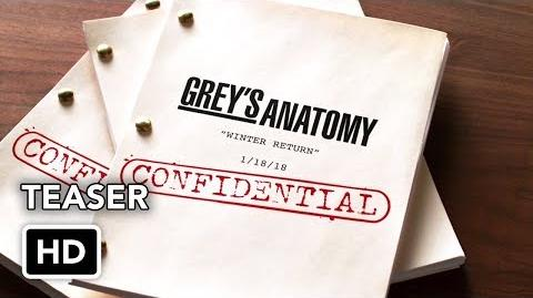 TGIT ABC Thursday 1 18 Teaser - Grey's Anatomy, Scandal, How to Get Away with Murder (HD)