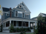 Keating House
