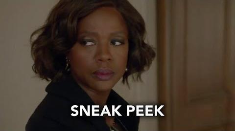 How to Get Away with Murder 1x14 1x15 Sneak Peek (Season Finale)