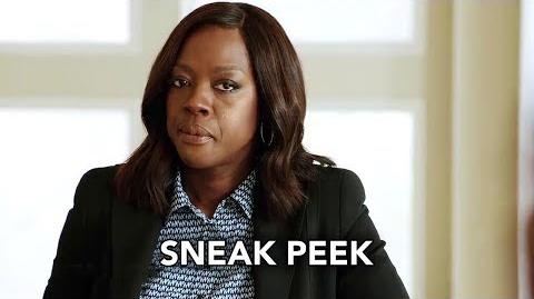 "How to Get Away with Murder 4x04 Sneak Peek ""Was She Ever Good at Her Job?"" (HD) Season 4 Episode 4"