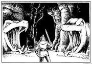 Vyzinoxr cave