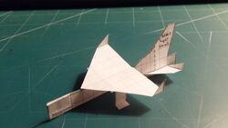 OAE D174-1 Super Hornet
