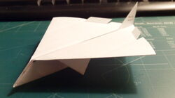 OAE YA116-2 Seahawk A