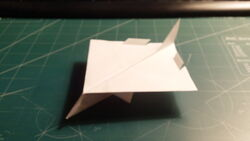 OAE A116-1 Starhawk