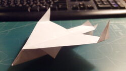 OAE F271-1 Sparrowhawk
