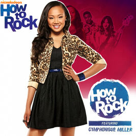 How to Rock HTR