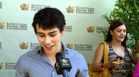 Max Schneider on Singing with Cee-Lo Green