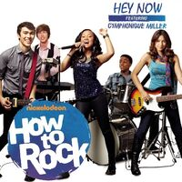 How to Rock Hey Now