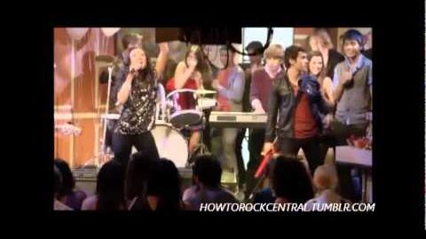 """How To Rock Cast - """"Only You Can Be You"""" Feat"""