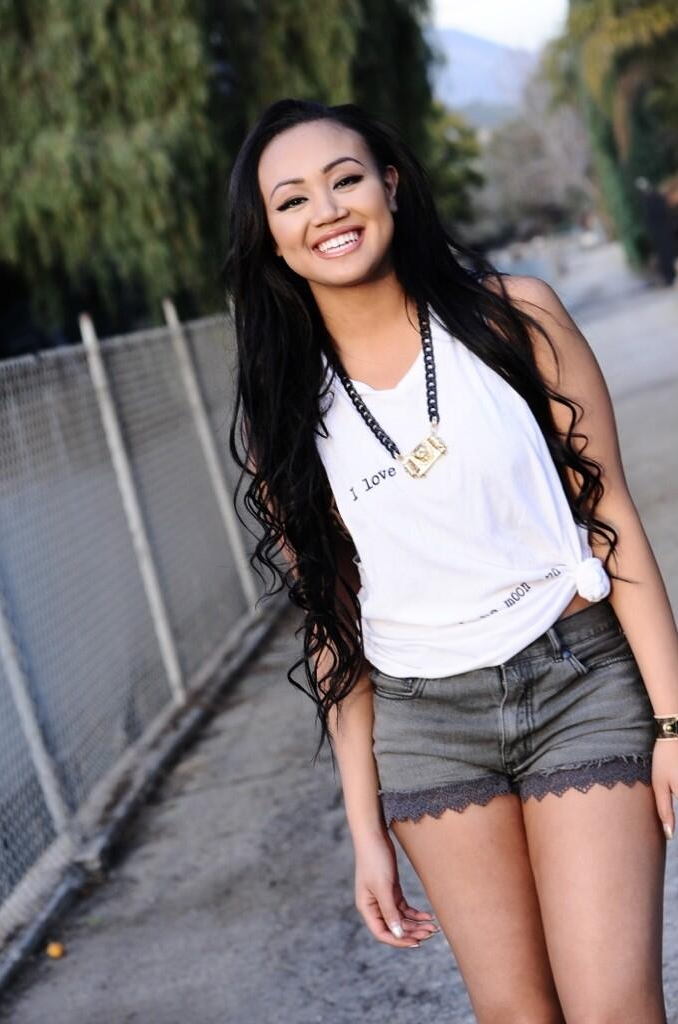 Cymphonique miller how to rock wiki fandom powered by for 1234 get on the dance floor actress name