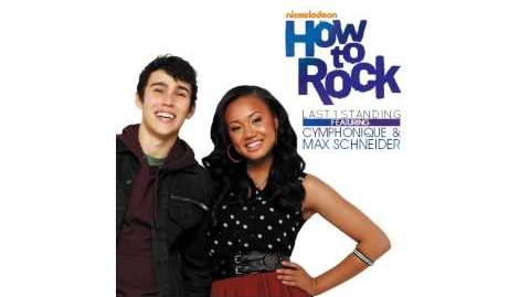 Last 1 Standing (feat. Cymphonique Miller & Max Schneider)