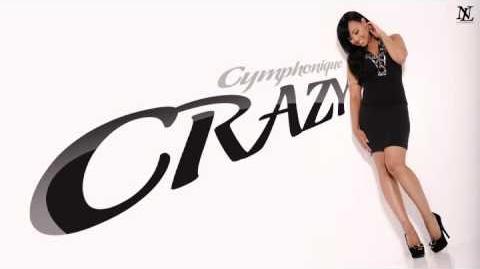 "Cymphonique ""Crazy"""