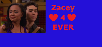 Zacey 4 and ever