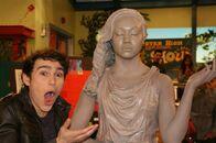 A Statue 3