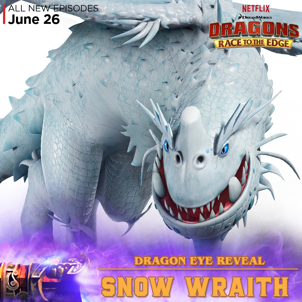 Image dragons rtte snow wraithg how to train your dragon wiki dragons rtte snow wraithg ccuart Images