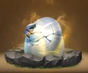 Egg Biter Egg