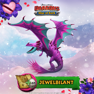 ROB-Jewelbilant Search Ad