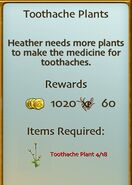 SOD-ToothacheFarmJob