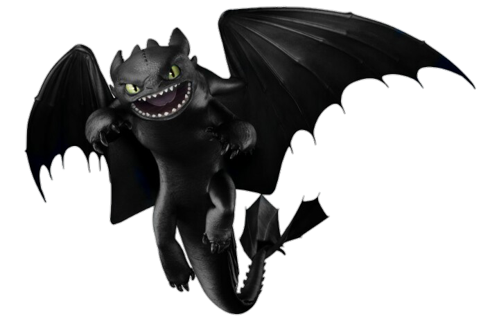 Night fury how to train your dragon wiki fandom powered by wikia - Dragons furie nocturne ...