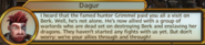 Dagur - Warlord Knowledge