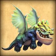 Dragons gsk adult