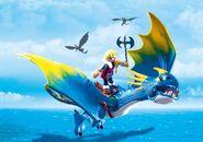 Playmobil-Astrid-Stormfly