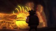 Snotlout's Fireworm Queen 28