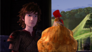 Hiccup&Chicken