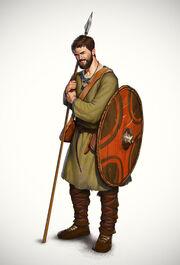 MY viking persona