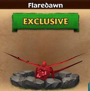 ROB-Flaredawn-Baby