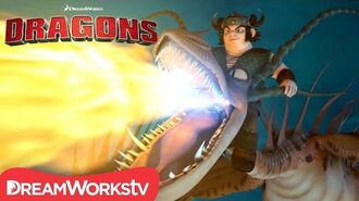 How to Tame Hot-Headed Stoker Dragons HOW TO TRAIN YOUR DRAGON