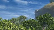 Slitherwing Island 8