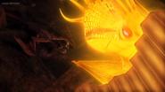 Snotlout's Fireworm Queen 232
