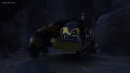 Cavern Crasher 105