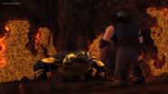Cavern Crasher 205