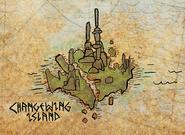 Changewing island