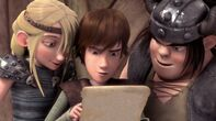 How to Train Your Dragon Wiki:Rules