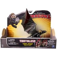 How to Train Your Dragon 2 Toothless Power Dragon3