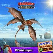 Cloudjumper Promo 5