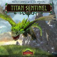 Titan Sentinel