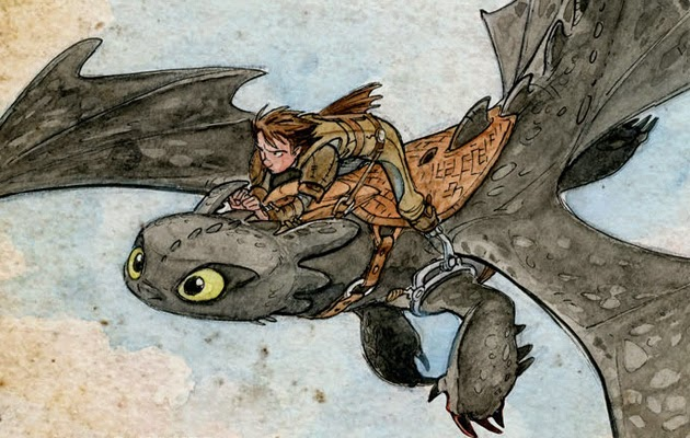 Image how to train your dragon 2 artg how to train your how to train your dragon 2 artg ccuart Choice Image