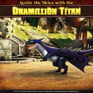 Titan Dramillion