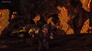 Cavern Crasher 176
