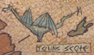 Map dragon 20