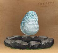 ROB-Snowball-Egg