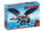 Playmobil-Hiccup-Toothless2