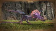Fishlegs' Dragon Stats- Hobblegrunt 2