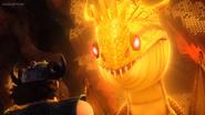 Snotlout's Fireworm Queen 251